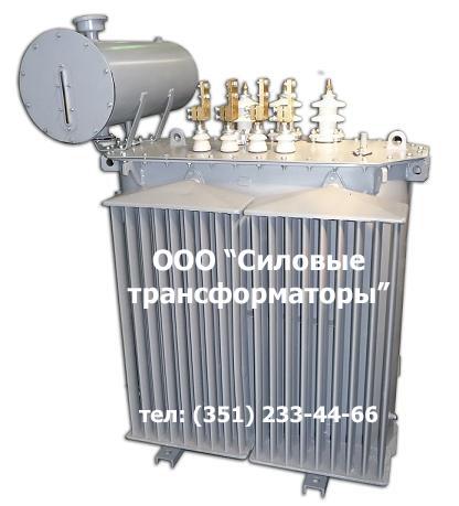 трансформатор тм 10